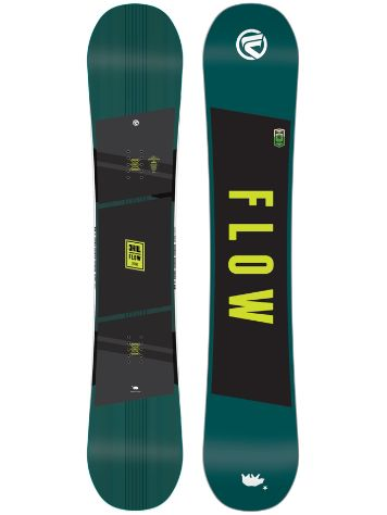 Flow Chill 157 2018 Snowboard