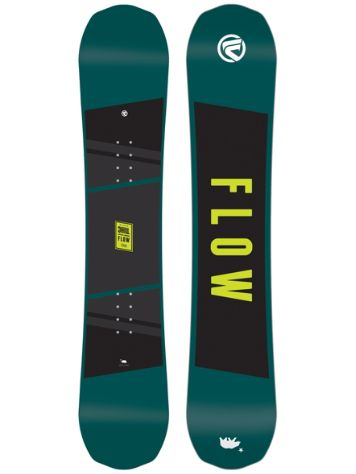 Flow Micron Chill 140 2018 Boys Snowboard