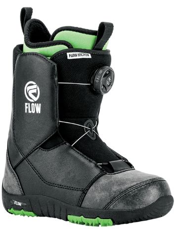 Flow Micron Boa 2018 Youth Snowboardboots