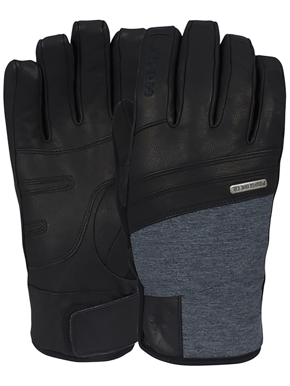 Royal Gore-Tex Gloves