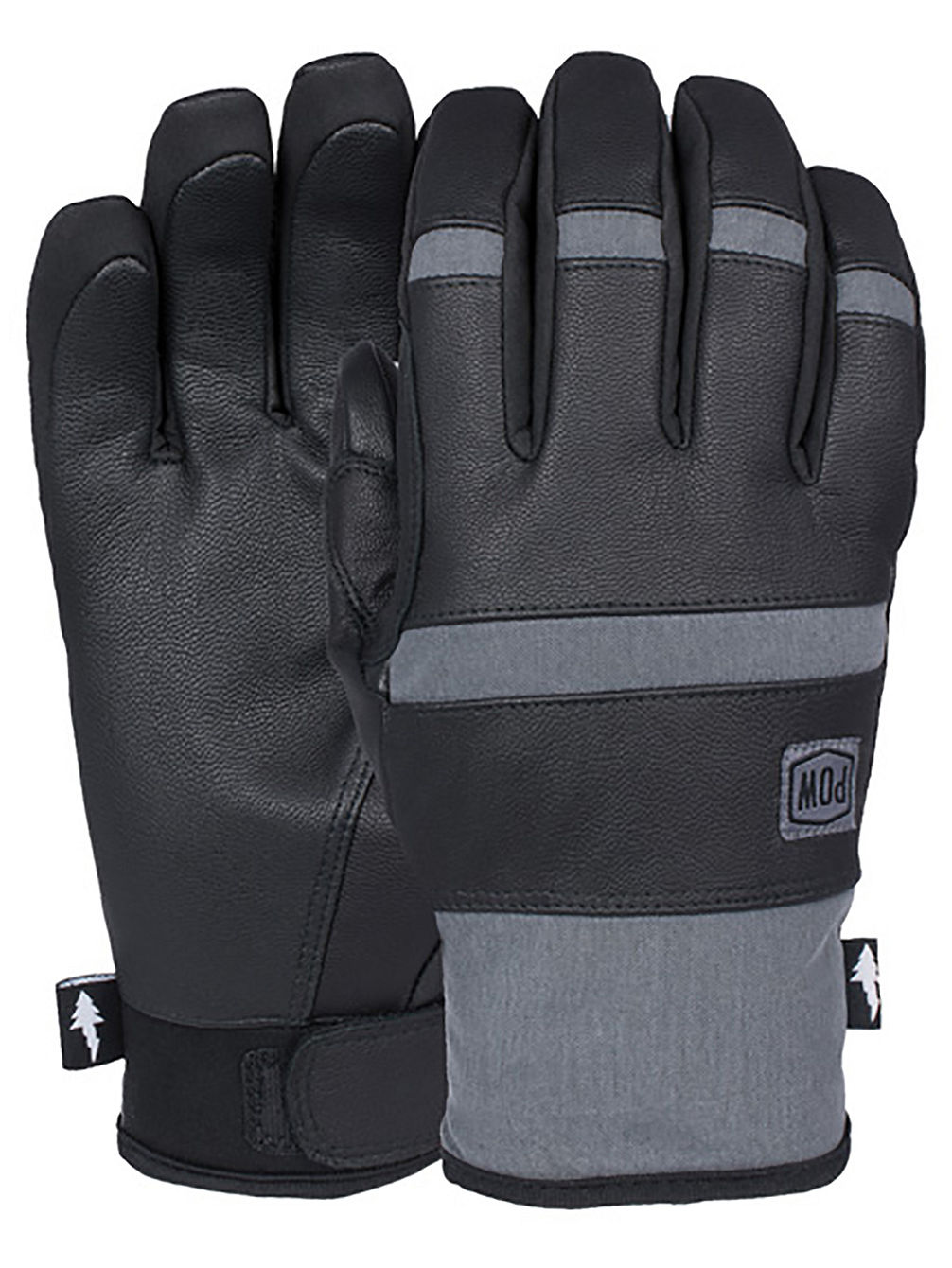 Villain Gloves