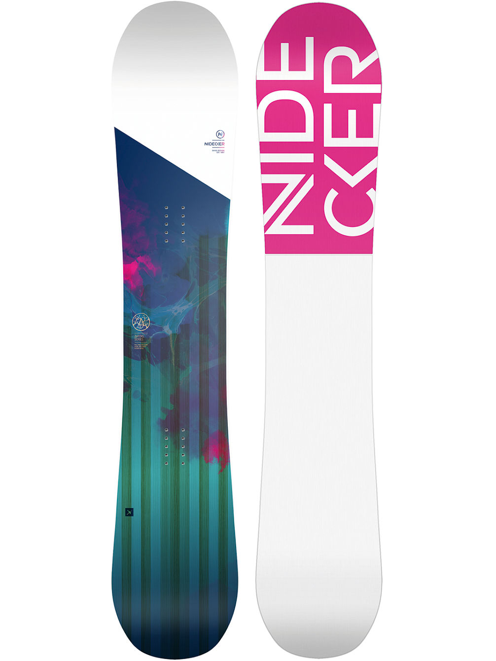 Angel 146 2018 Snowboard