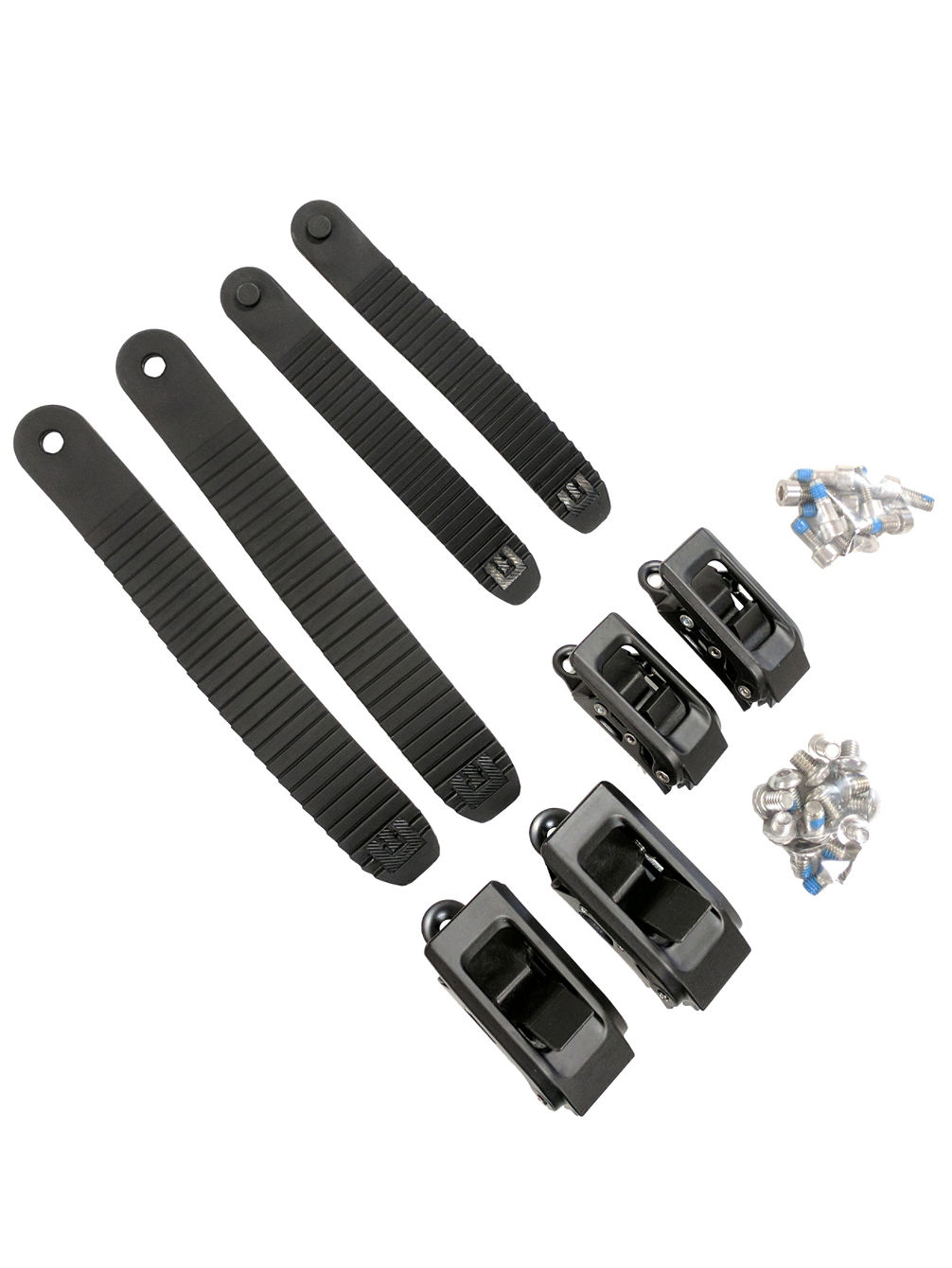 Backcountry Spare Parts Kit