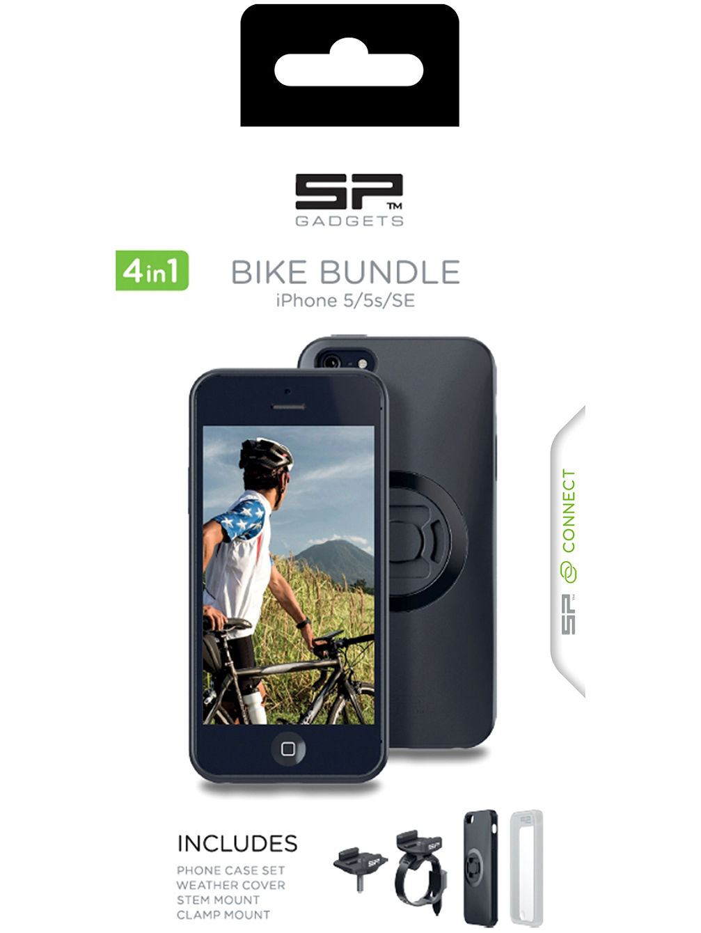 Sp Connect Bike Bundle 5/Se