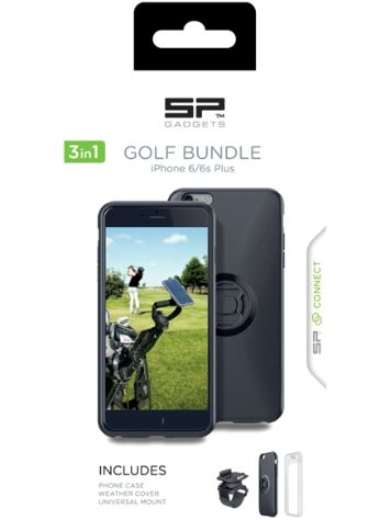 SP Gadgets Sp Connect Golf Bundle 6/6S Plus