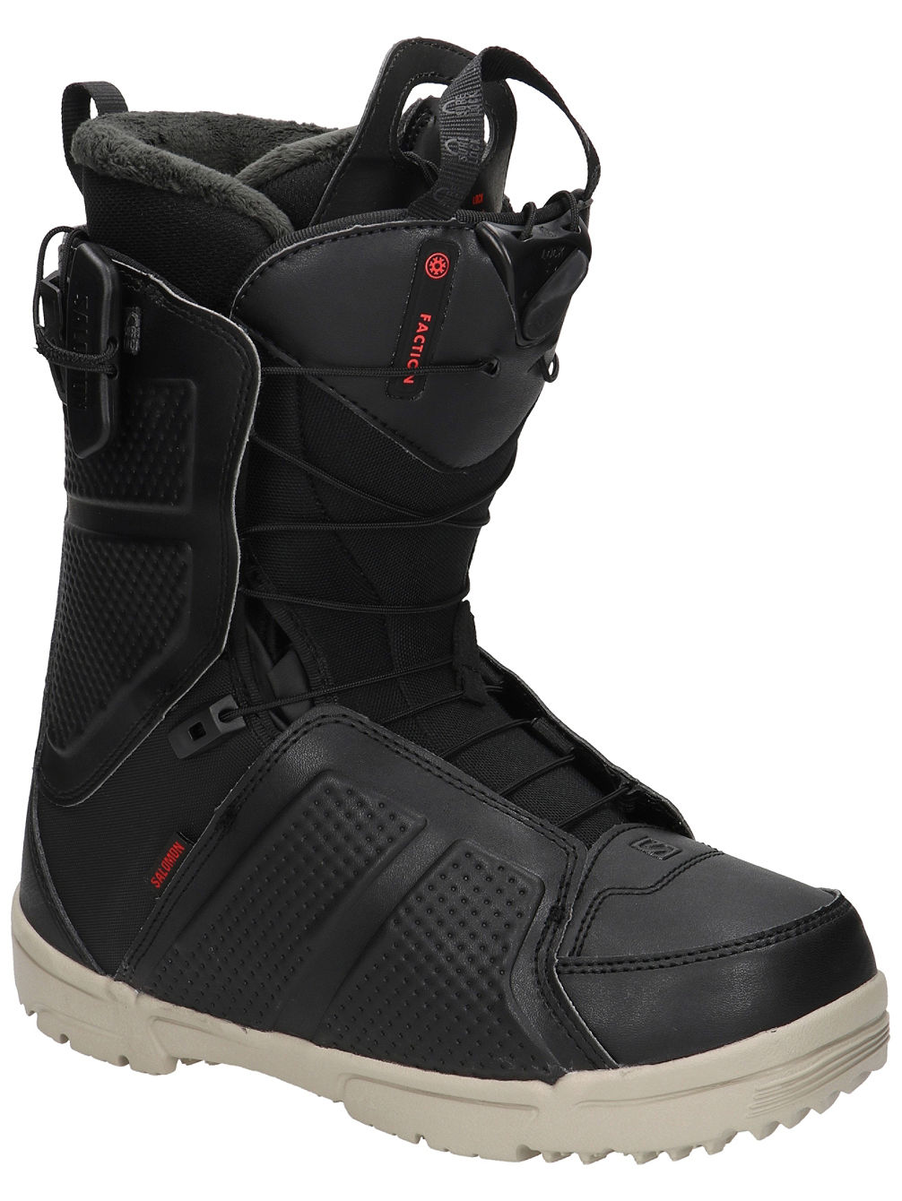 Faction 2018 Snowboardboots