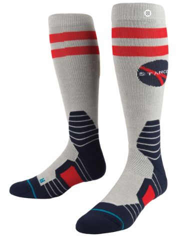 Stance Mission Control Park Tech Socks
