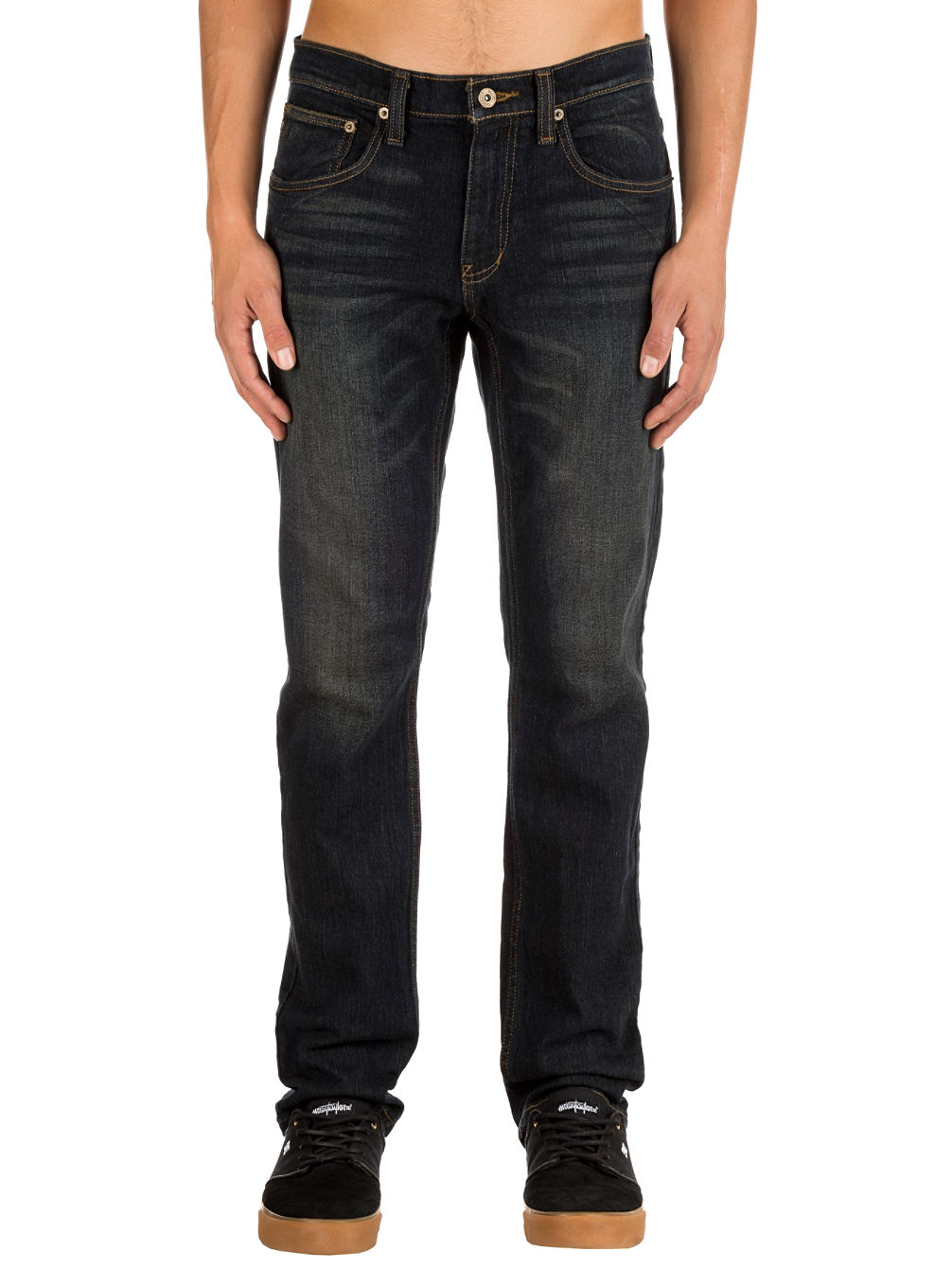 Messenger Stretch Jeans