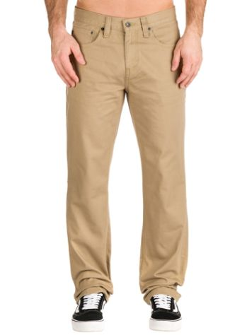 Free World Night Train 5PKT Twill Pantalones