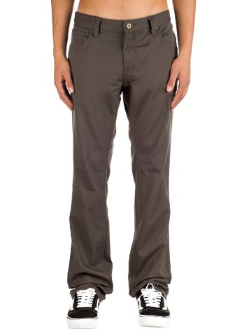 Free World Night Train 5PKT Twill Pants
