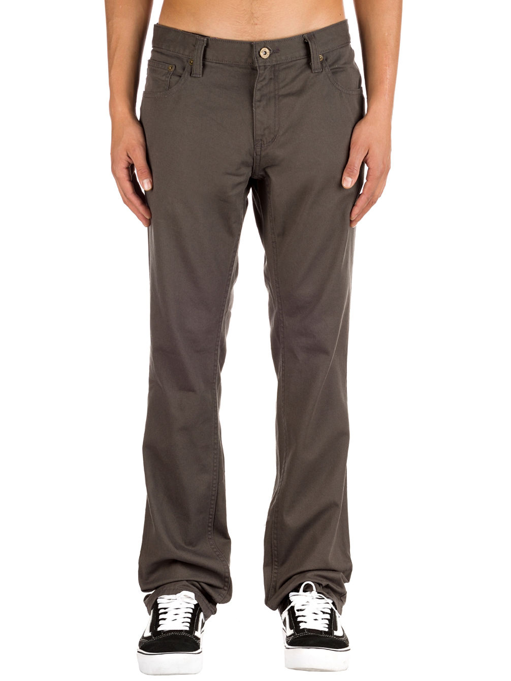 Night Train 5PKT Twill Pants