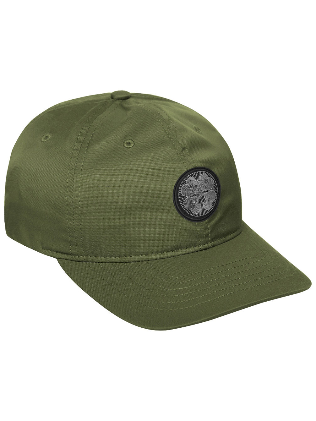 Curved Tech Gorra