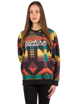 Picture Lukachukai Sweater b black Gr. XS