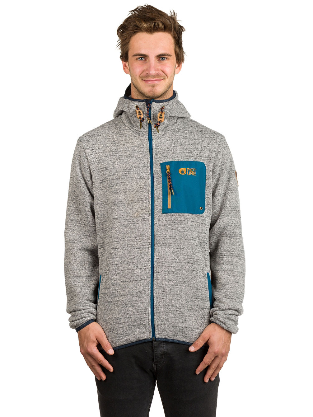 Marco Fleece Jacket
