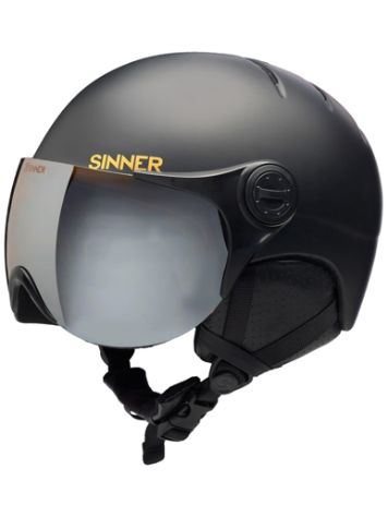 Sinner Crystal Helm