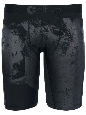 Ethika Bear Creek Embossed Boxershorts