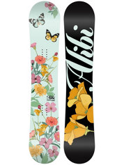 Muse 154 Snowboard