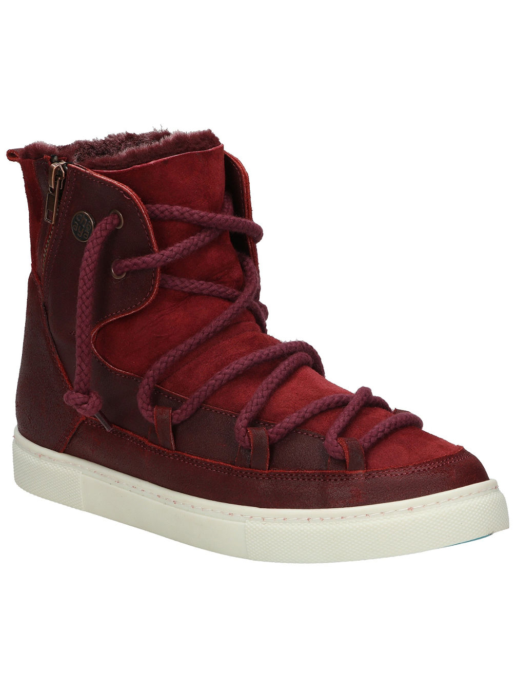 Sporty Classic Boots Women