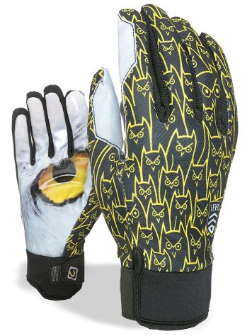 Level Pro Rider Pipe-Handschuhe