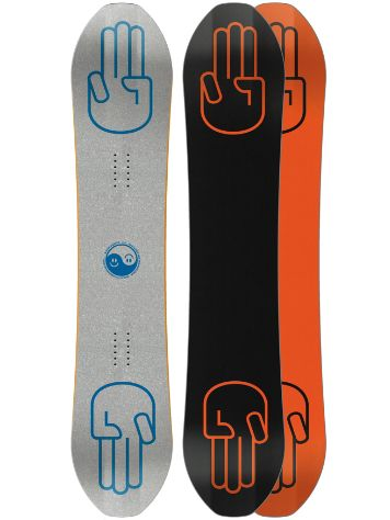 Bataleon Magic Carpet 159 2018 Snowboard
