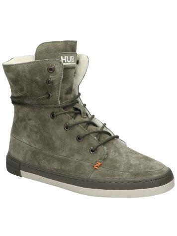 huge discount fab3c b6255 Schuhe von HUB im Online Shop | Blue Tomato