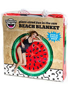 Watermelon Beach Handtuch