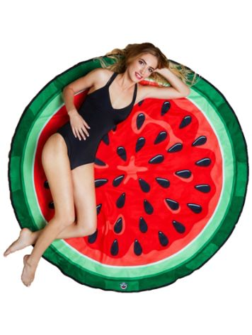 Big Mouth Toys Watermelon Beach Asciugamano