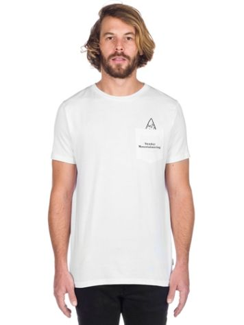 Dedicated Sunday Mountaineering T-Shirt