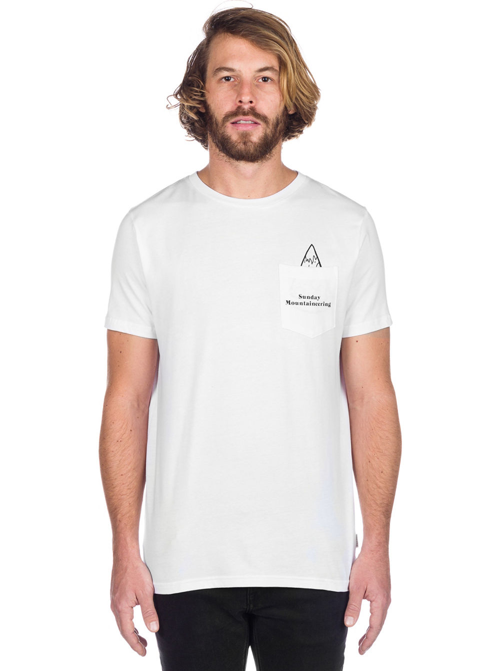 Sunday Mountaineering T-Shirt