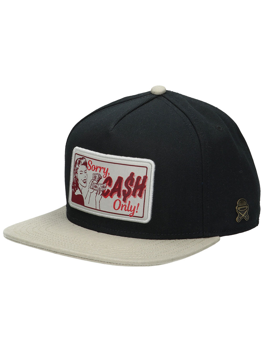 C&S CL Cash Only Cap