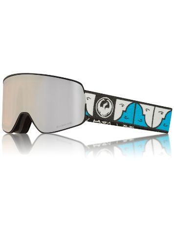 Dragon NFX2 Forest Bailey Signature (+Bonus Len Goggle