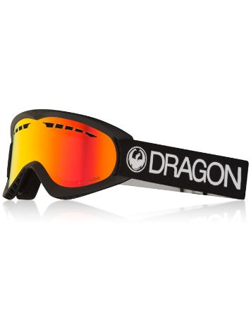 Dragon DX Black Goggle