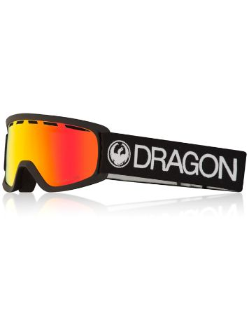 Dragon Lil D Black Goggle