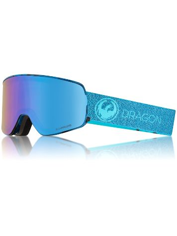 Dragon NFX2 Mill (+Bonus Lens) Goggle