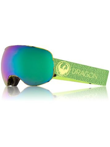 Dragon X2 Mill (+Bonus Lens) Goggle