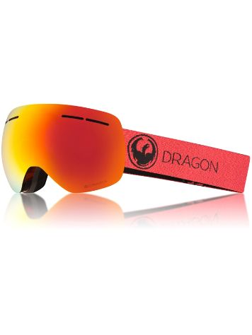 Dragon X1S Mill (+Bonus Lens) Goggle