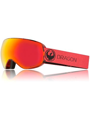 Dragon X2S Mill (+Bonus Lens) Goggle