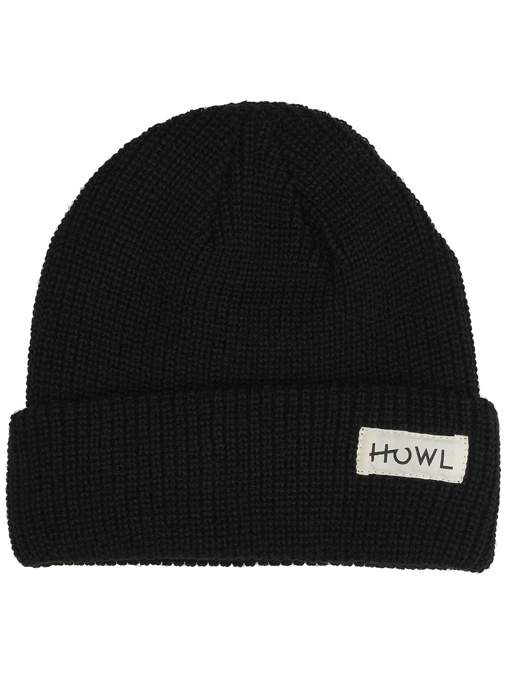 Buy Howl Waffle Beanie online at blue-tomato.com fd884f37b888