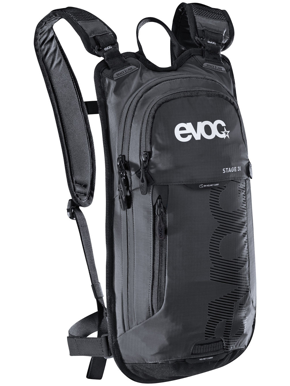 Stage 3L + 2L Bladder 3 L Backpack