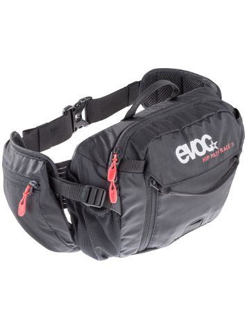 Evoc Hip Pack Race 3L + 1,5L Bladder 3 L Back