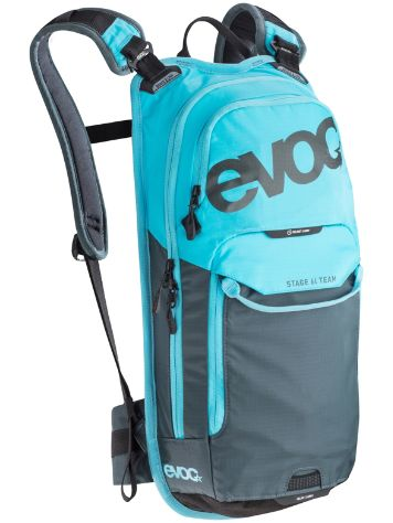 Evoc Stage Team 6L + 2L Bladder 6L Rucksack