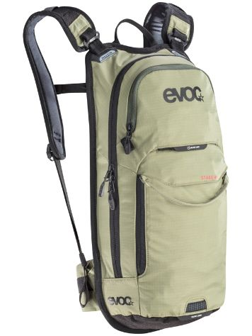 Evoc Stage 6L + 2L Bladder Rucksack