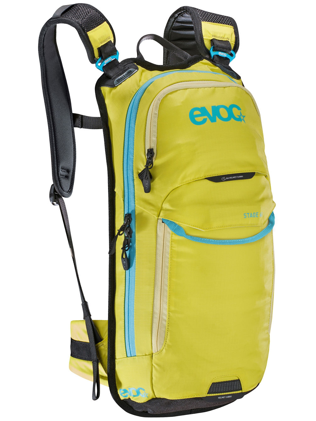 Stage 6L + 2L Bladder Backpack