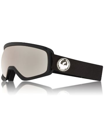 Dragon D3 OTG Black Goggle