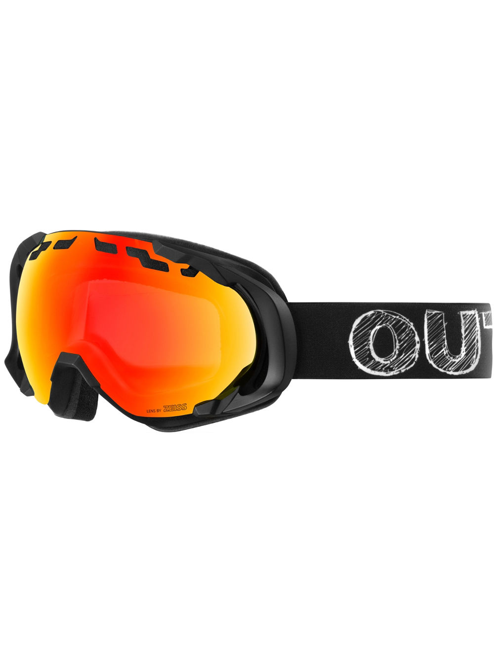 Edge Blackboard Goggle
