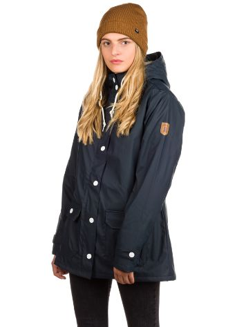 Derbe Peninsula Cozy Jacke