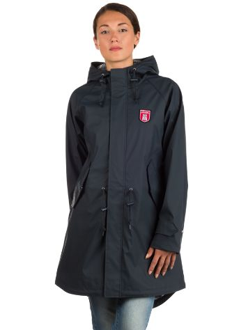 Derbe Travel Friese Rope Jacket