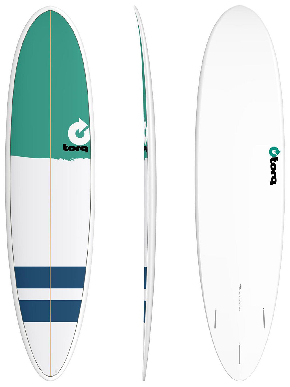 Tet 7.6 Funboard New Classic