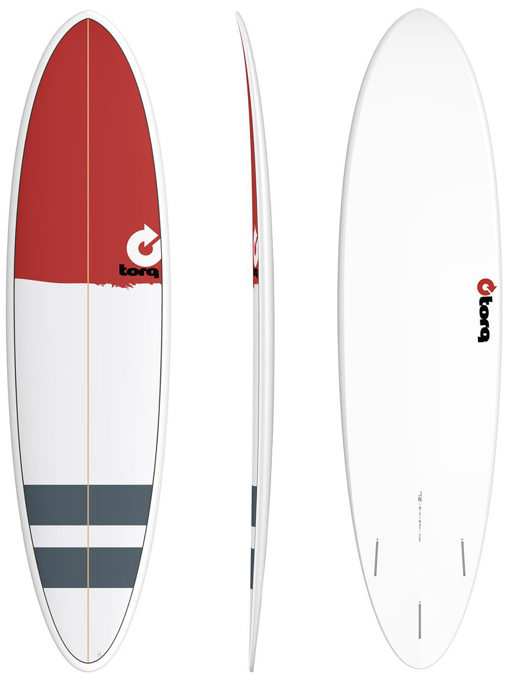Tet 7.2 Funboard New Classic