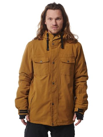 Light Stanley Jacket